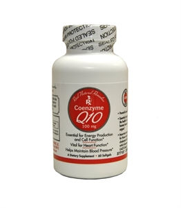 Picture of Coenzyme Q10 100 Mg